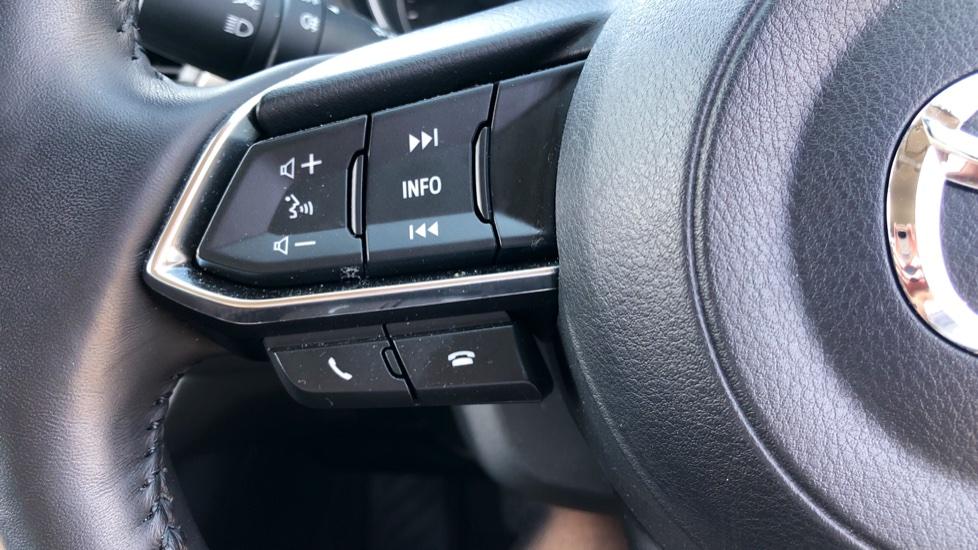 Mazda 6 2.2d SE-L Lux Nav+ 4dr image 20