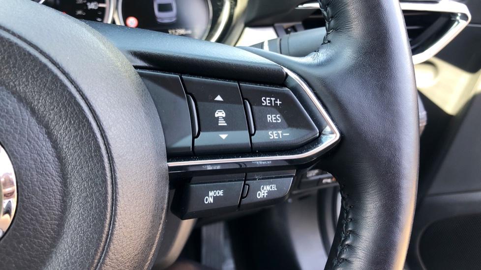 Mazda 6 2.2d SE-L Lux Nav+ 4dr image 21