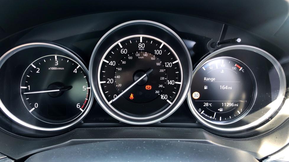 Mazda 6 2.2d SE-L Lux Nav+ 4dr image 23