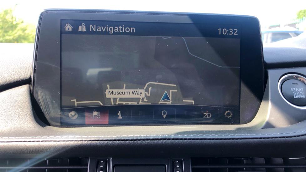 Mazda 6 2.2d SE-L Lux Nav+ 4dr image 29