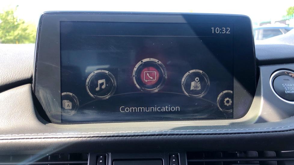 Mazda 6 2.2d SE-L Lux Nav+ 4dr image 30