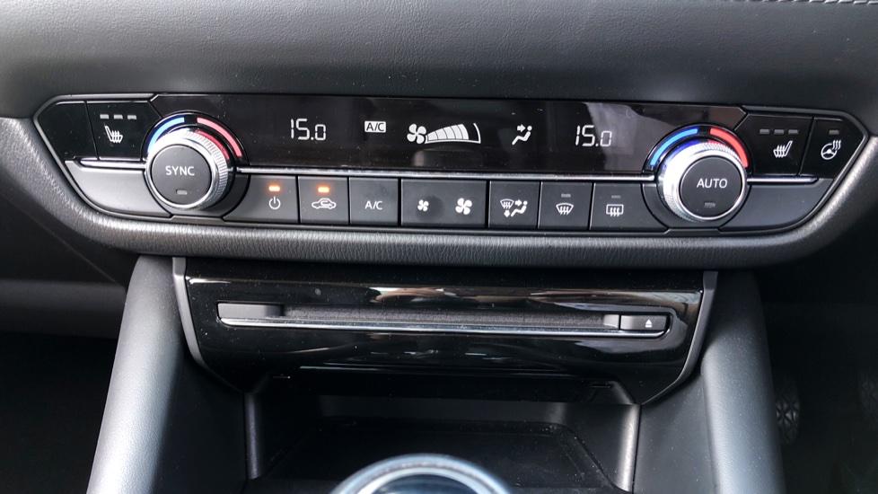 Mazda 6 2.2d SE-L Lux Nav+ 4dr image 33