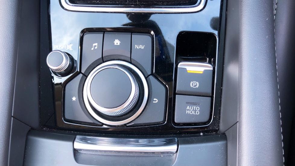Mazda 6 2.2d SE-L Lux Nav+ 4dr image 35
