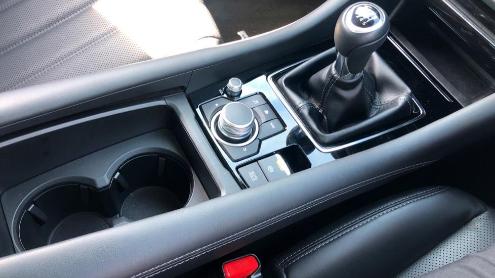 Mazda 6 2.2d SE-L Lux Nav+ 4dr image 36