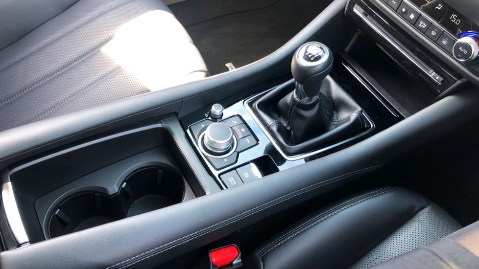 Mazda 6 2.2d SE-L Lux Nav+ 4dr image 39