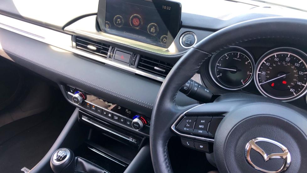 Mazda 6 2.2d SE-L Lux Nav+ 4dr image 40