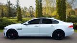 JAGUAR XF V6 S SALOON, DIESEL, in WHITE, 2017 - image 4