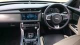 JAGUAR XF V6 S SALOON, DIESEL, in WHITE, 2017 - image 8