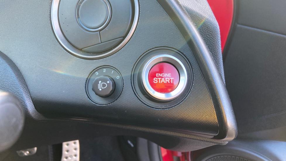 Honda Civic 1.8 i-VTEC Type S GT 3dr image 16
