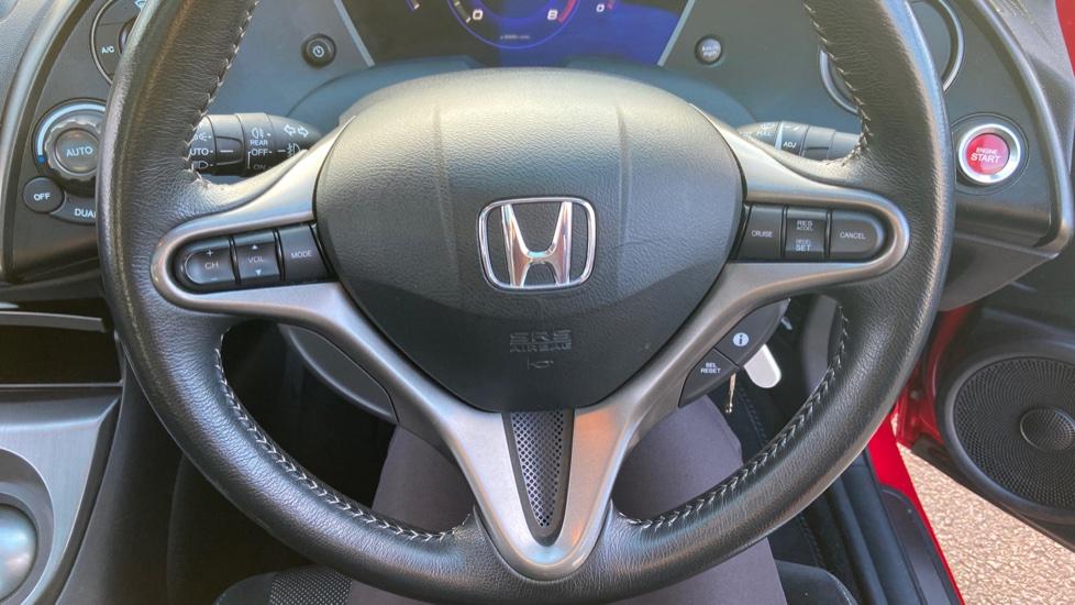 Honda Civic 1.8 i-VTEC Type S GT 3dr image 18
