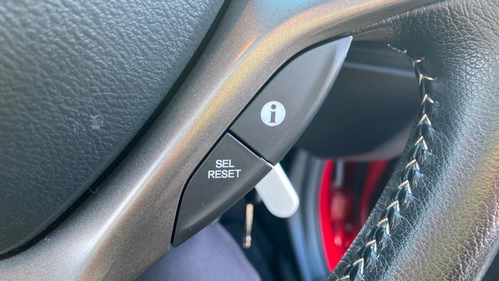 Honda Civic 1.8 i-VTEC Type S GT 3dr image 21