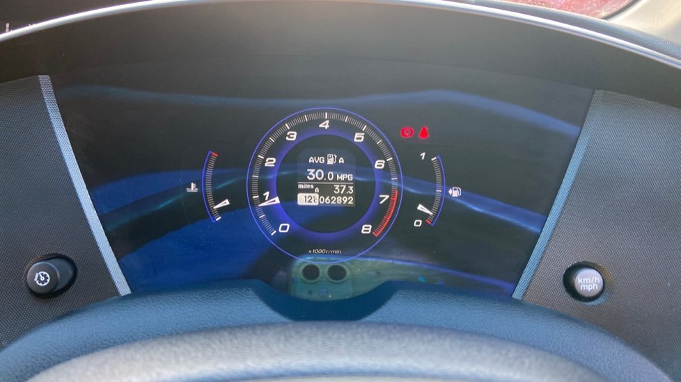 Honda Civic 1.8 i-VTEC Type S GT 3dr image 22