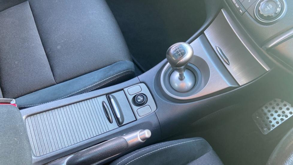 Honda Civic 1.8 i-VTEC Type S GT 3dr image 33