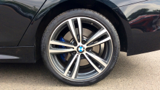 BMW 4 SERIES 435D XDRIVE M SPORT GRAN COUPE COUPE, DIESEL, in BLACK, 2016 - image 7