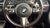 BMW 4 SERIES 435D XDRIVE M SPORT GRAN COUPE COUPE, DIESEL, in BLACK, 2016 - image 22