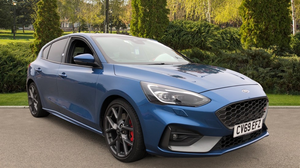 Ford Focus 2.3 EcoBoost ST 5dr - Rear View Camera - B+O Premium audio system with 360 degree sound - Hatchback (2019) image