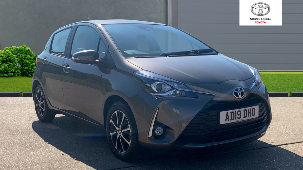 Toyota Yaris For Sale >> Used Toyota Yaris For Sale Toyota Toyota Cambridge