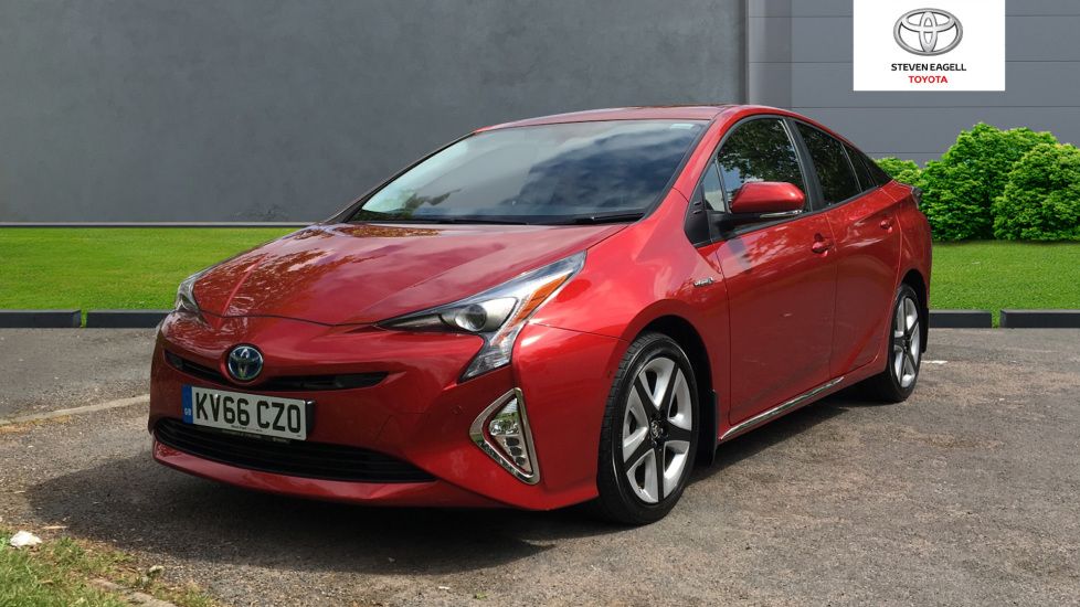 Toyota KV t Toyota