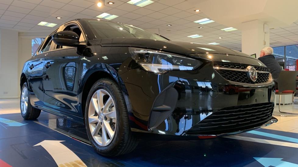 Vauxhall Corsa 1.2 SE Nav 5 door Hatchback (19MY)