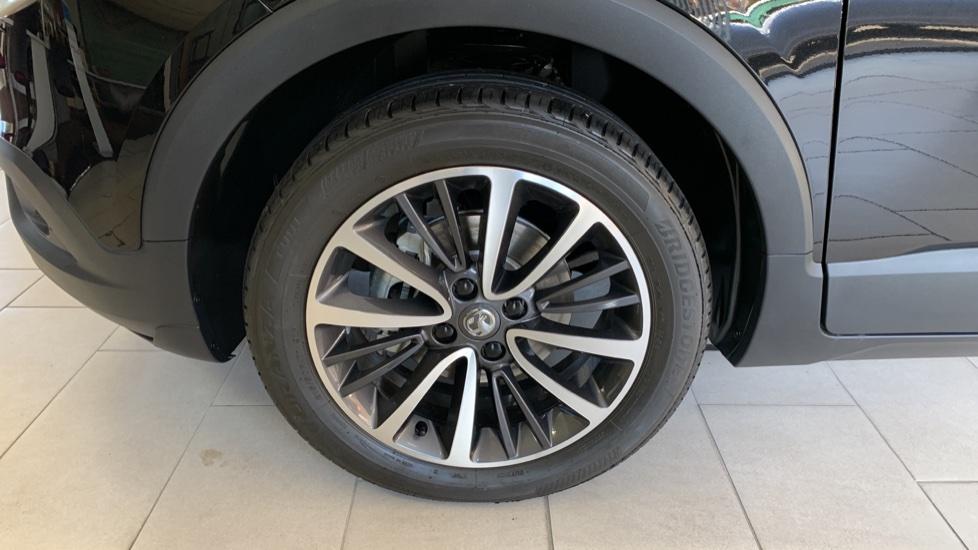 Vauxhall Crossland X 1.2T ecoTec 110 Elite Nav Start Stop image 8