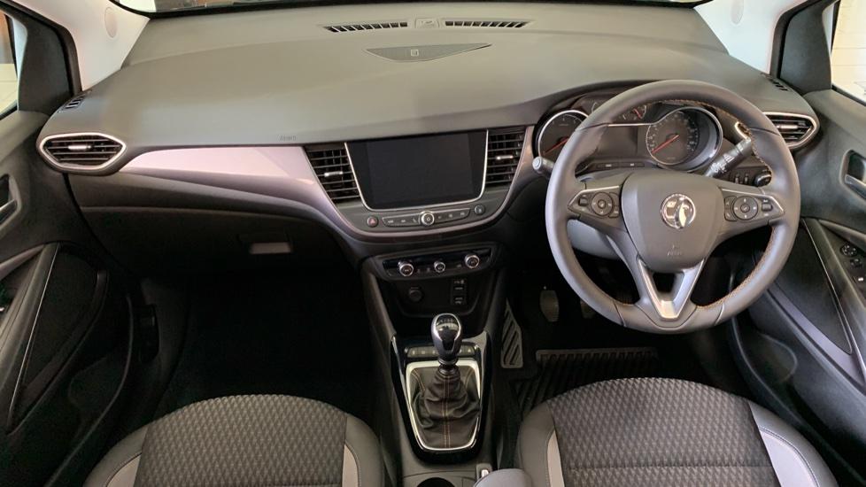 Vauxhall Crossland X 1.2T ecoTec 110 Elite Nav Start Stop image 11