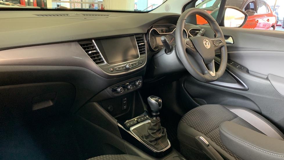 Vauxhall Crossland X 1.2T ecoTec 110 Elite Nav Start Stop image 13