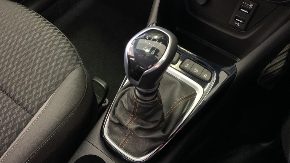 Vauxhall Crossland X 1.2T ecoTec 110 Elite Nav Start Stop image 17