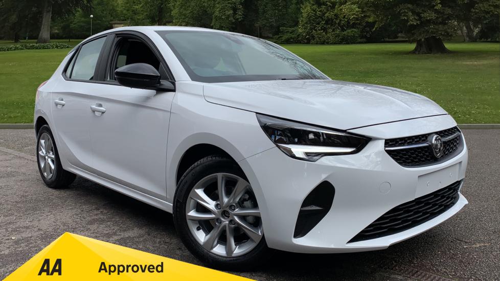 Vauxhall Corsa 1.2 SE Nav Premium 5 door Hatchback (19MY)