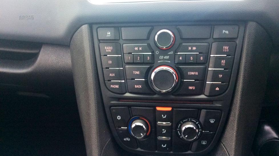 Vauxhall Meriva 14i 16v Se 5dr Estate 2014 Af64yko8191 In