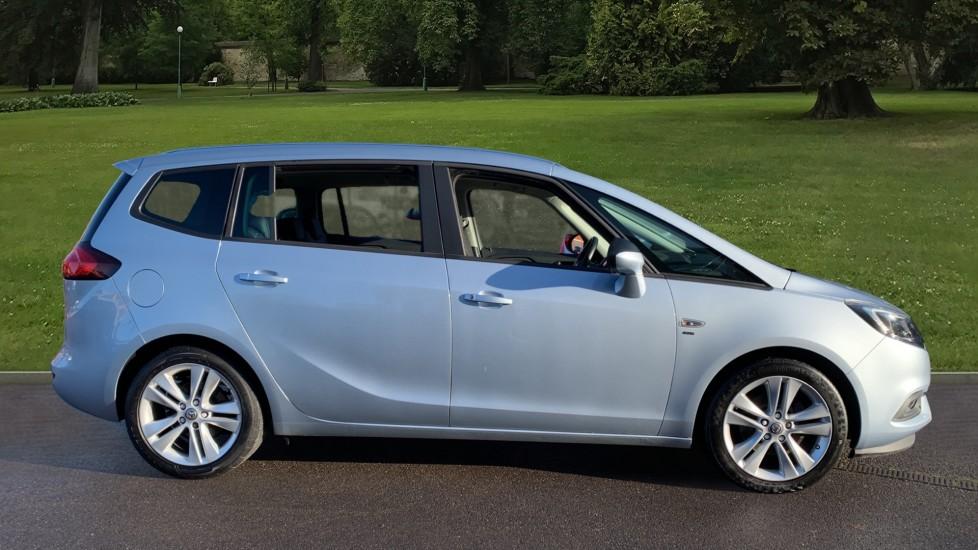 Vauxhall Zafira 1.4T SRi 5dr image 4