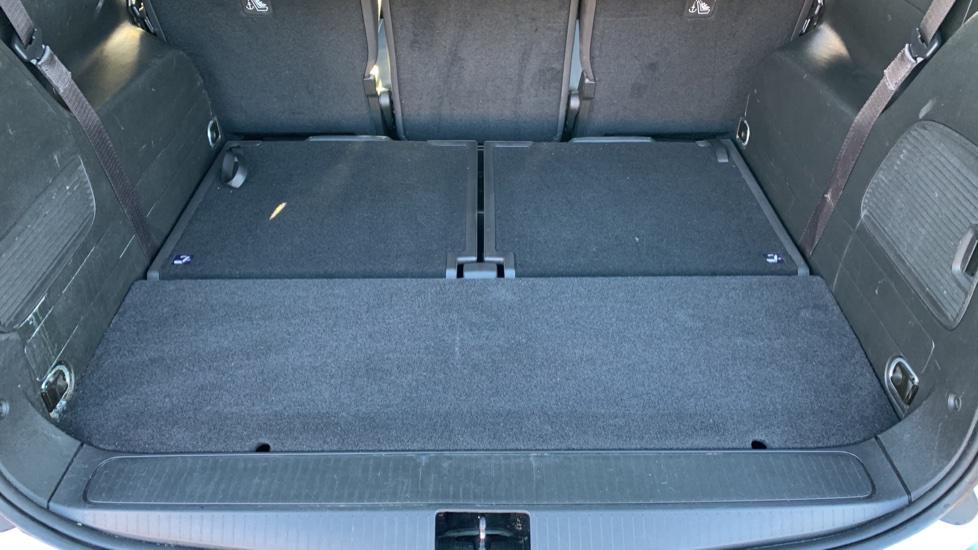 Vauxhall Zafira 1.4T SRi 5dr image 10