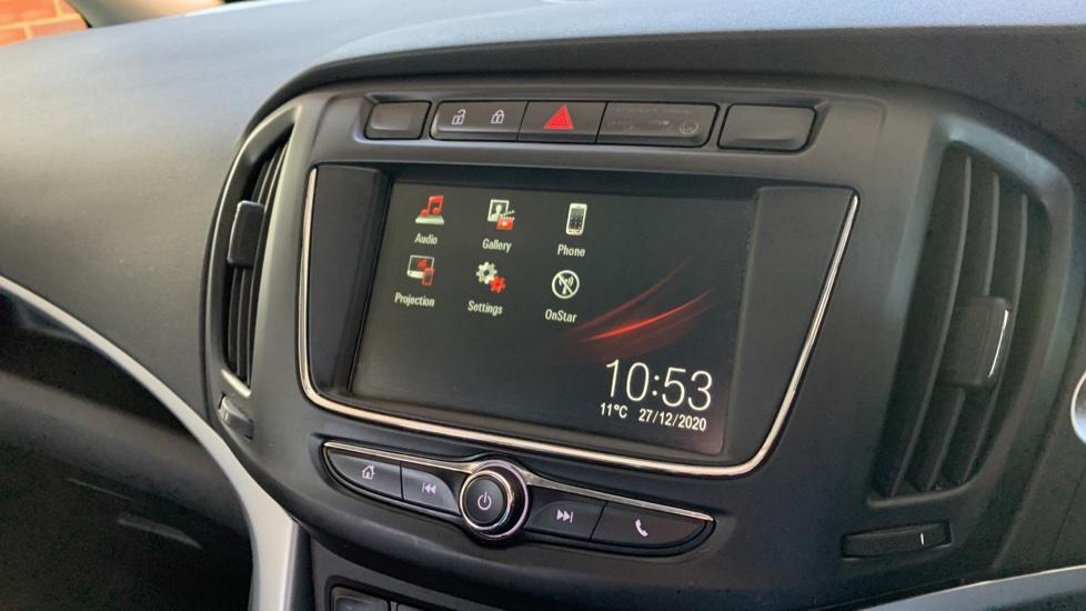 Vauxhall Zafira 1.4T SRi 5dr image 15
