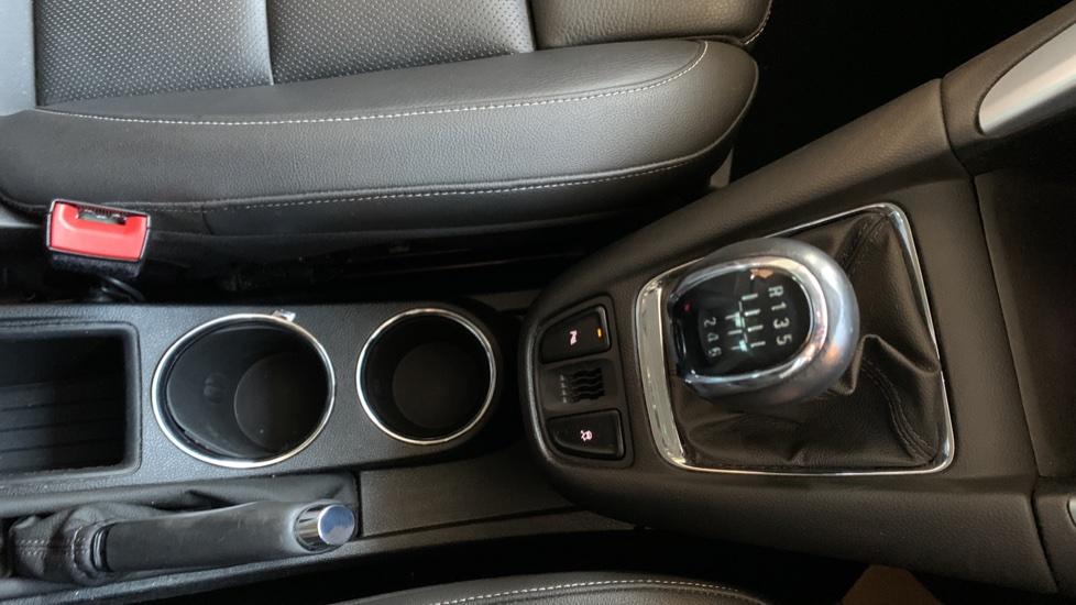 Vauxhall Zafira 1.4T SRi 5dr image 17