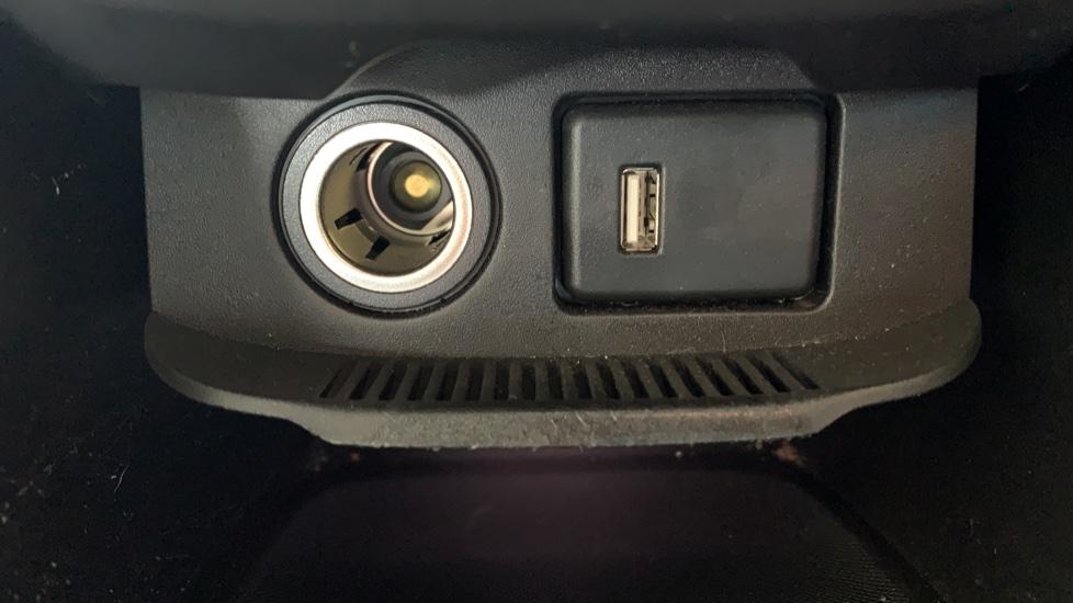 Vauxhall Zafira 1.4T SRi 5dr image 22