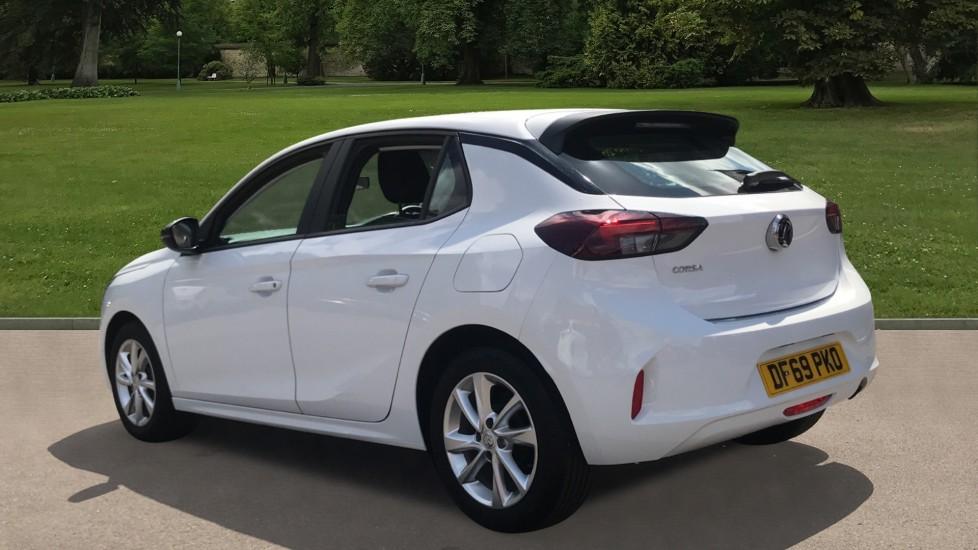 Vauxhall Corsa 1.2 SE Nav 5dr image 7