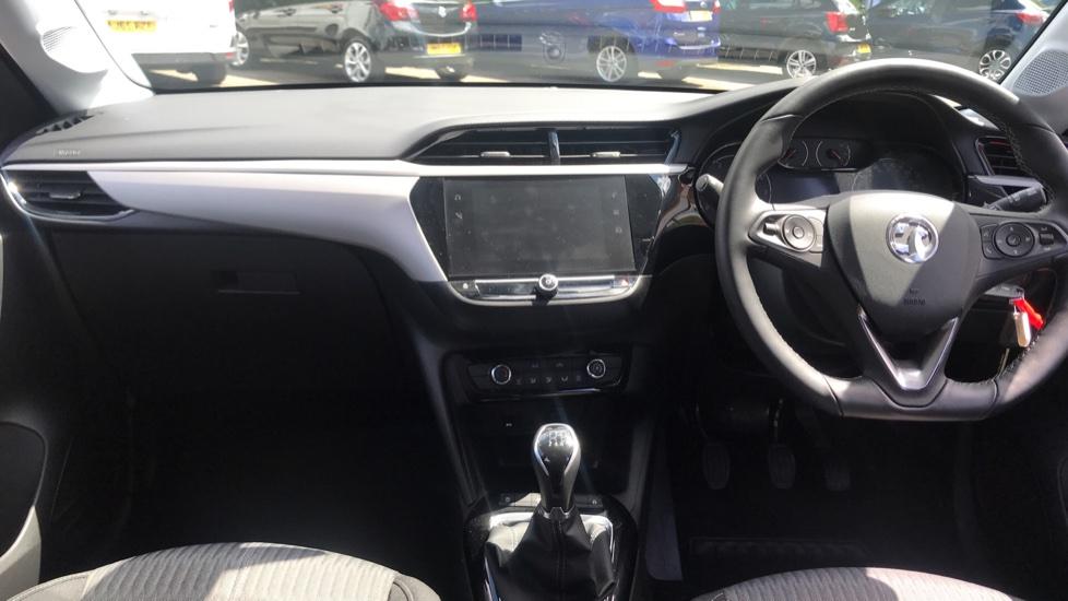 Vauxhall Corsa 1.2 SE Nav 5dr image 11