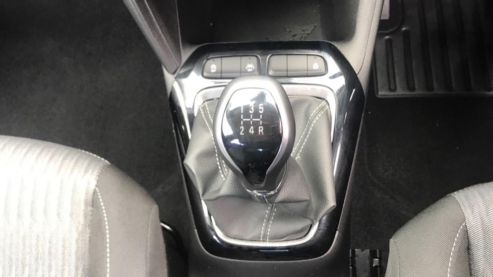 Vauxhall Corsa 1.2 SE Nav 5dr image 17