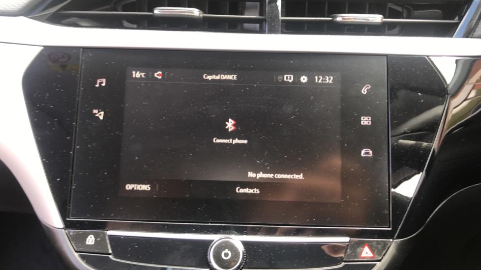Vauxhall Corsa 1.2 SE Nav 5dr image 21
