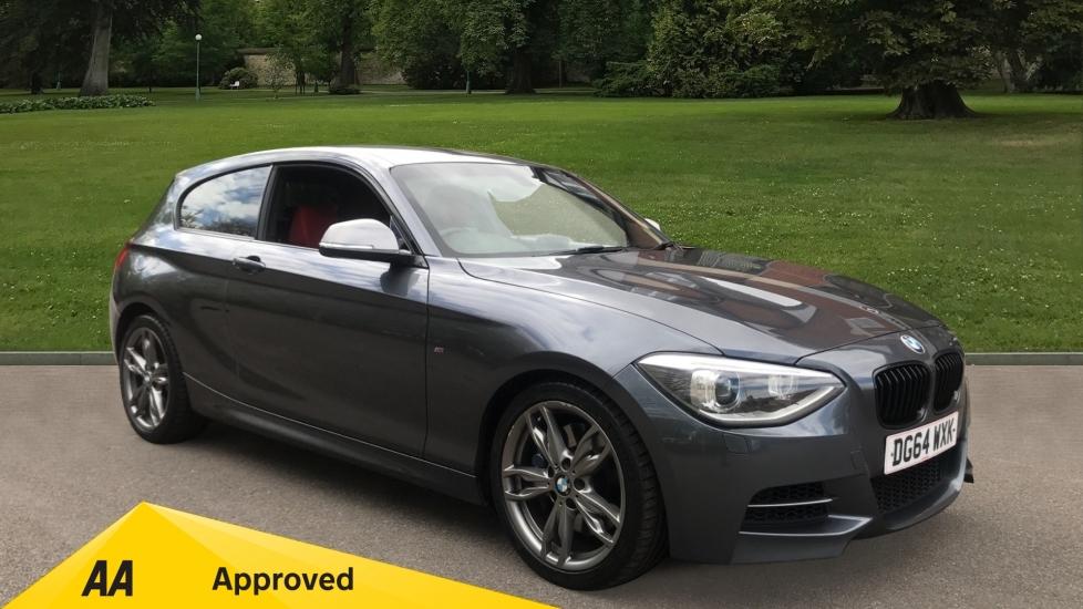 BMW 1 Series M135i M Performance 3dr 3.0 Hatchback (2014) image