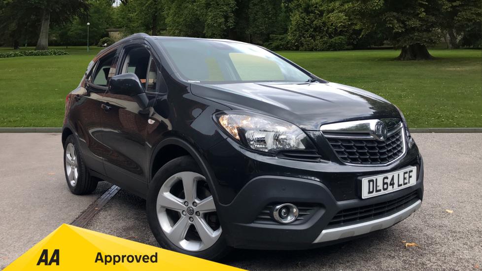 Vauxhall Mokka 1.4T Exclusiv 5dr Hatchback (2015) image