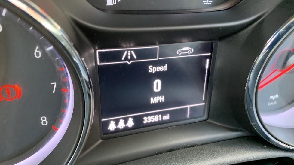 Vauxhall Astra 1.4T 16V 125 Design 5dr image 22