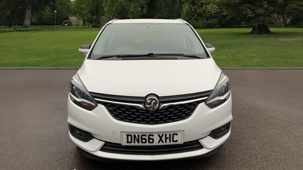 Vauxhall Zafira 1.4T SRi Nav 5dr image 2