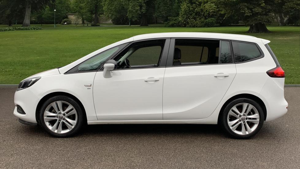 Vauxhall Zafira 1.4T SRi Nav 5dr image 4