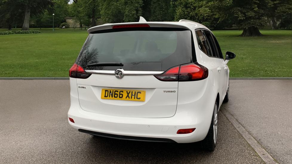 Vauxhall Zafira 1.4T SRi Nav 5dr image 5