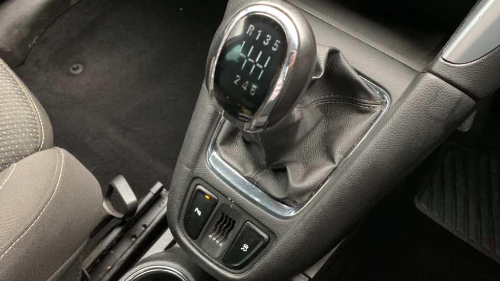 Vauxhall Zafira 1.4T SRi Nav 5dr image 17