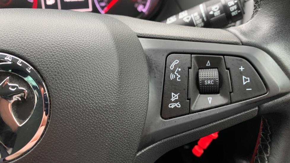 Vauxhall Zafira 1.4T SRi Nav 5dr image 19