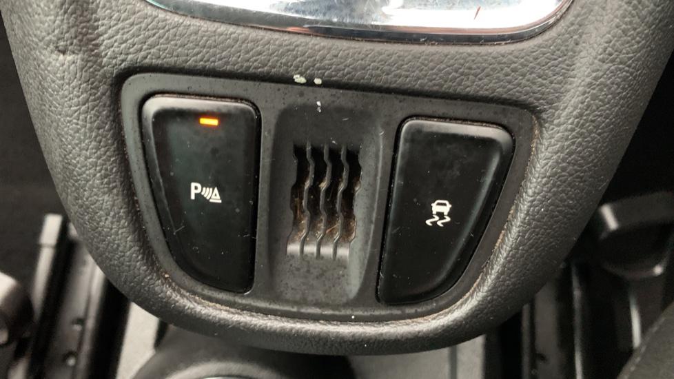 Vauxhall Zafira 1.4T SRi Nav 5dr image 22