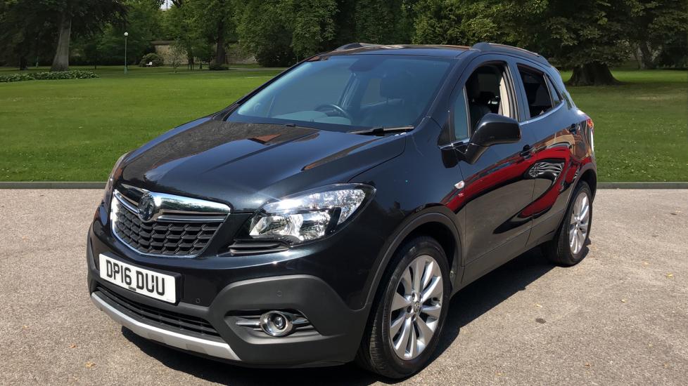 Vauxhall Mokka 1.4T SE 5dr image 3