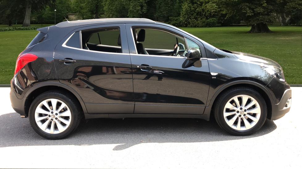 Vauxhall Mokka 1.4T SE 5dr image 4