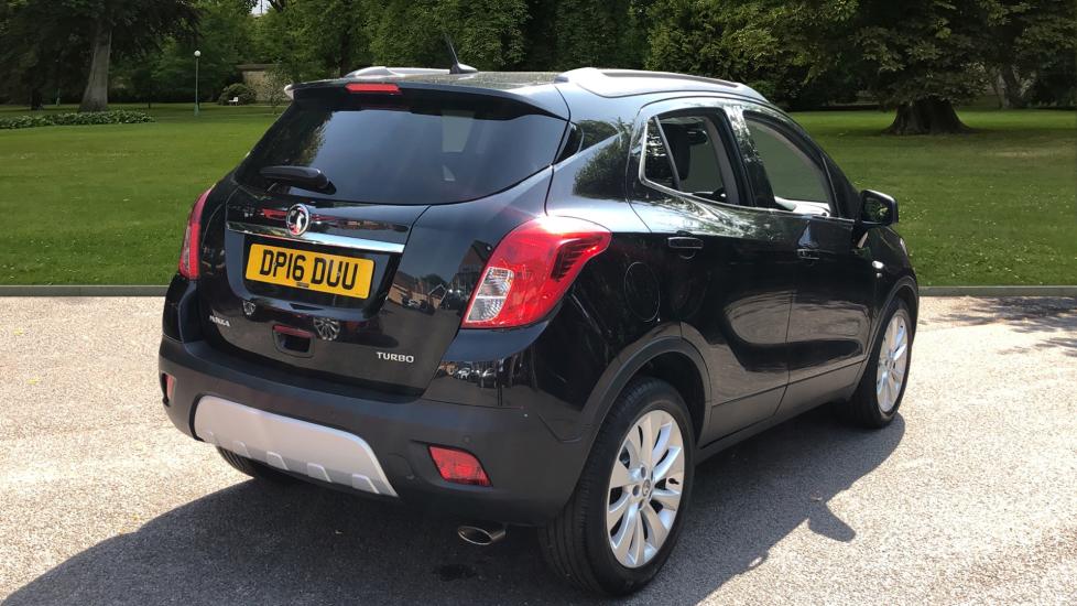 Vauxhall Mokka 1.4T SE 5dr image 5